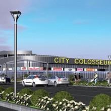 City Colosseum - Slavonski Brod
