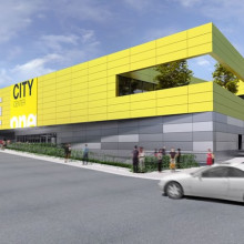 City Center One East - Zagreb